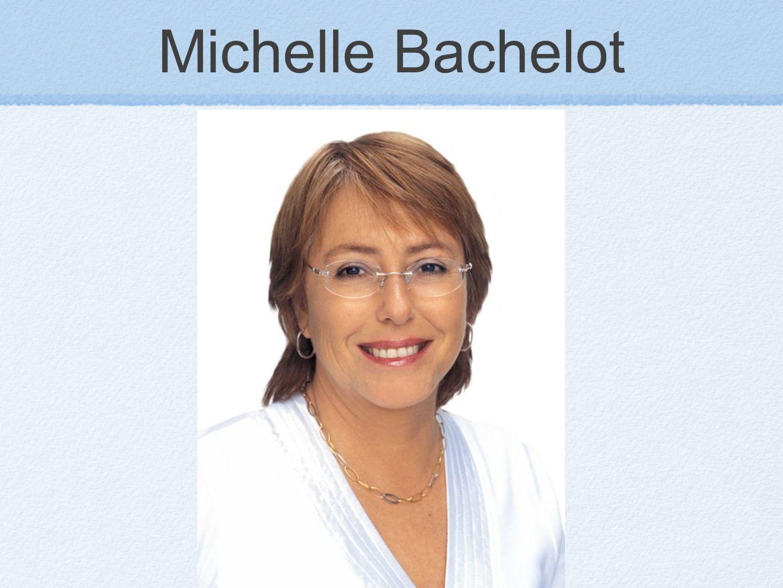 Michelle Bachelot
