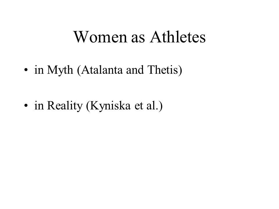 Story of Kallipateira (Arete #111/170 #96/149) On Diagoras of Rhodes, see also Arete 248 (Pindar Olympian 7).