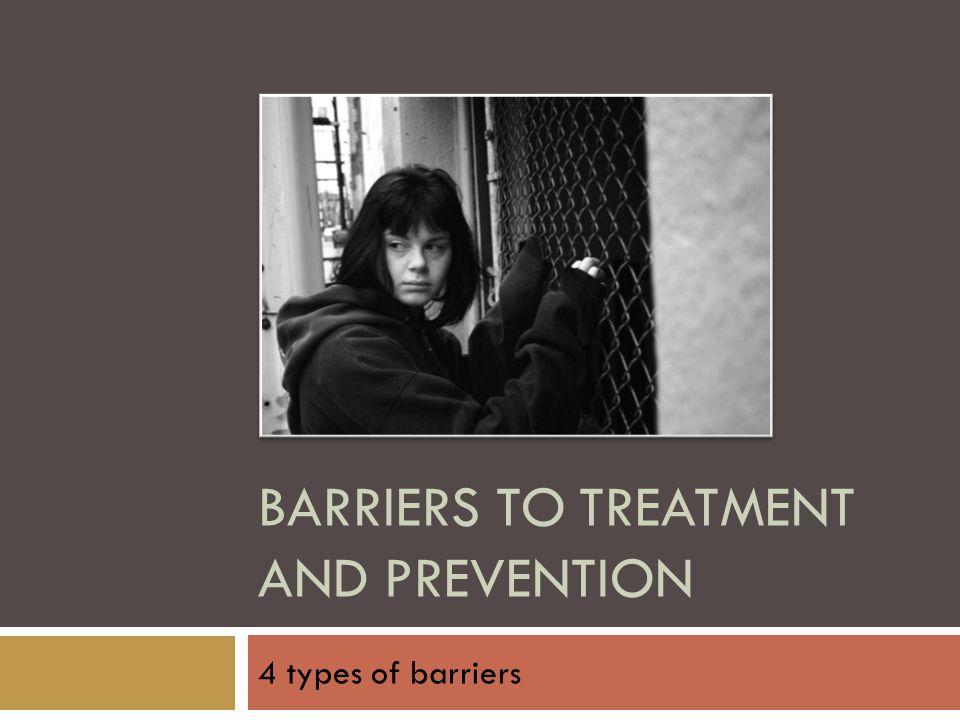 1. Awareness Building & Stigma Reduction