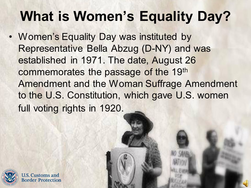 Alice Paul (1885-1977) Alice Paul helped found the Congressional Union for Woman Suffrage, which later became known as the National Woman s Party.