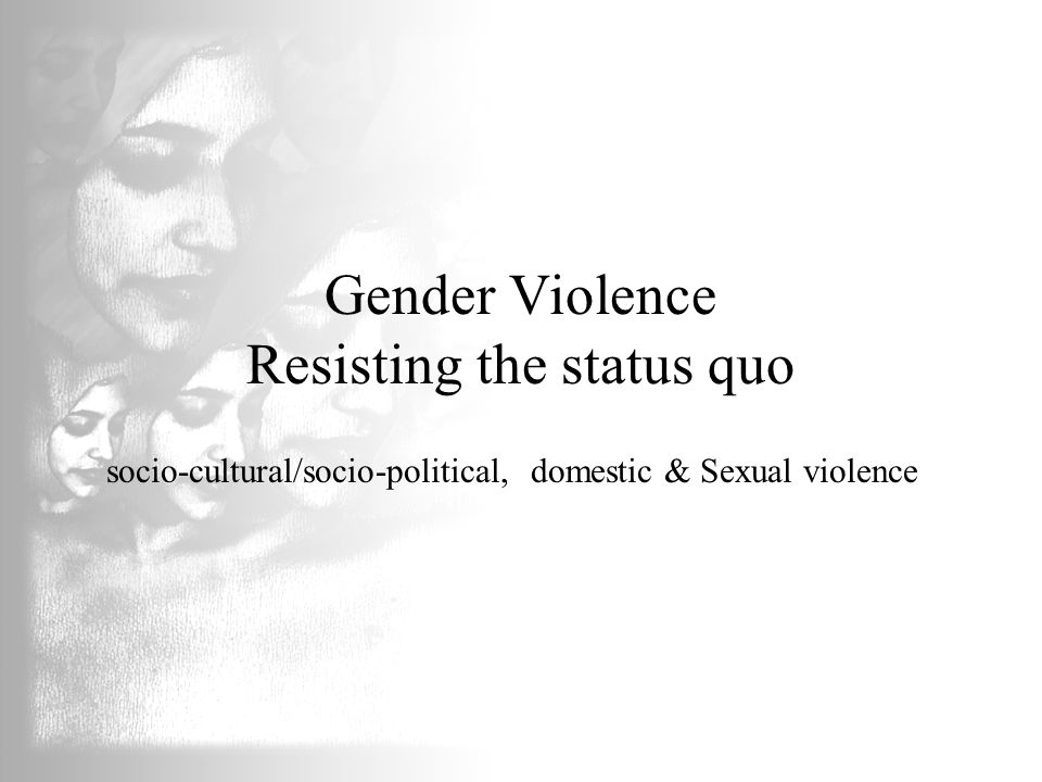Violence Against Women any act of gender-based violence that results in, or is likely to result in, physical, sexual or psychological harm or suffering to women, including threats of such acts, coercion or arbitrary deprivation of liberty, whether occurring in public or in private life.