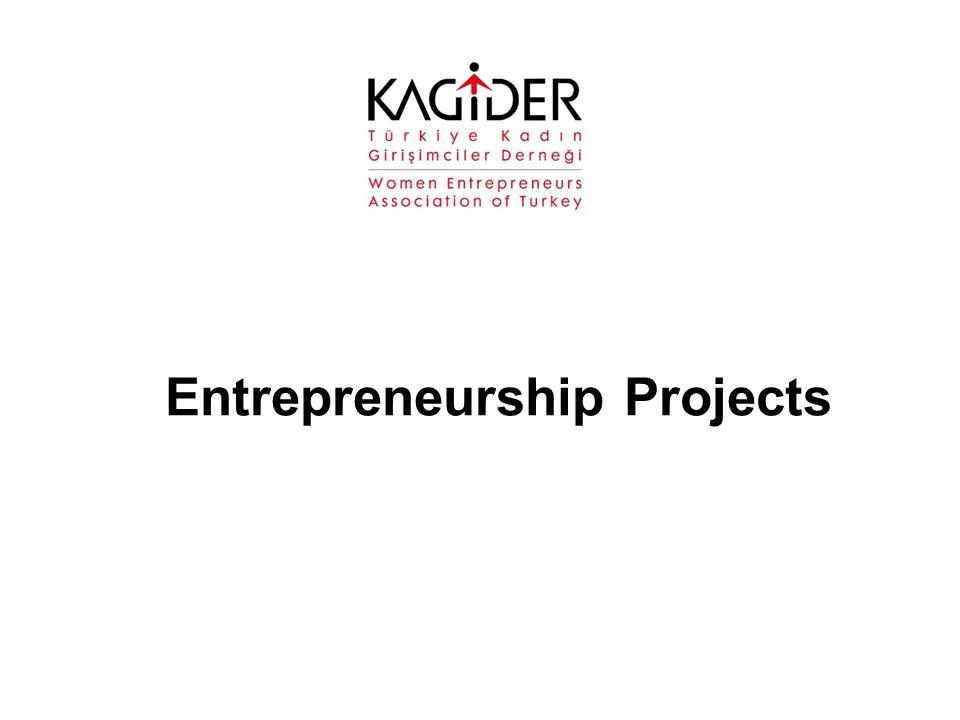 Entrepreneurship Projects