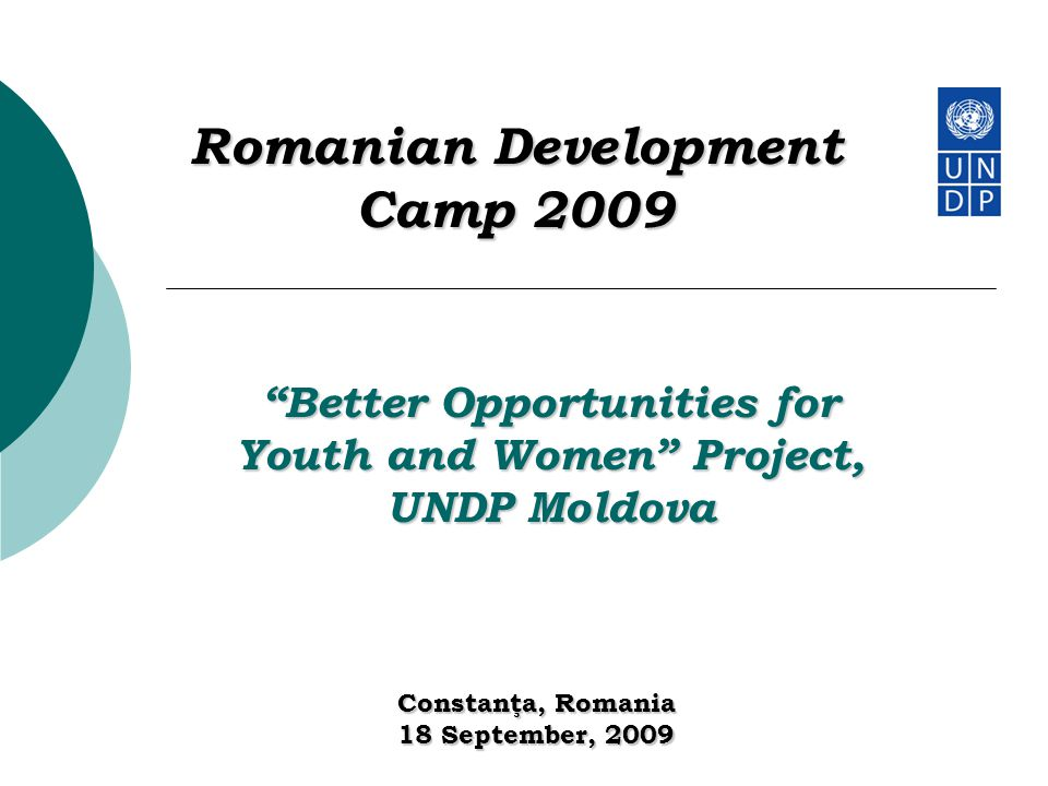 The Moldova Social Profile 2004  Poverty rate 34%;  700 000 people emigrated (25% of active population);  Number of children from families that at least one parent left abroad 21%;  7000 people annually trafficked (unofficial statistics);  Youth unemployment – 15%;  A number of 12 000 children involved in the State Residential System;  400 children annually abandoned;