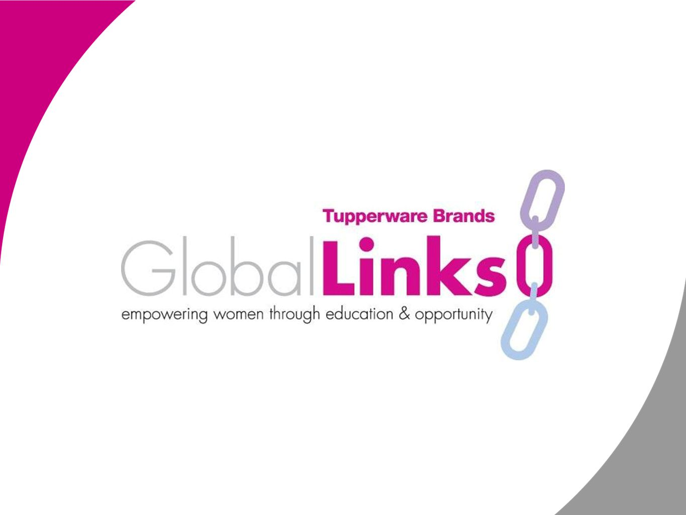 2 Global Links empowers women through education and opportunity.