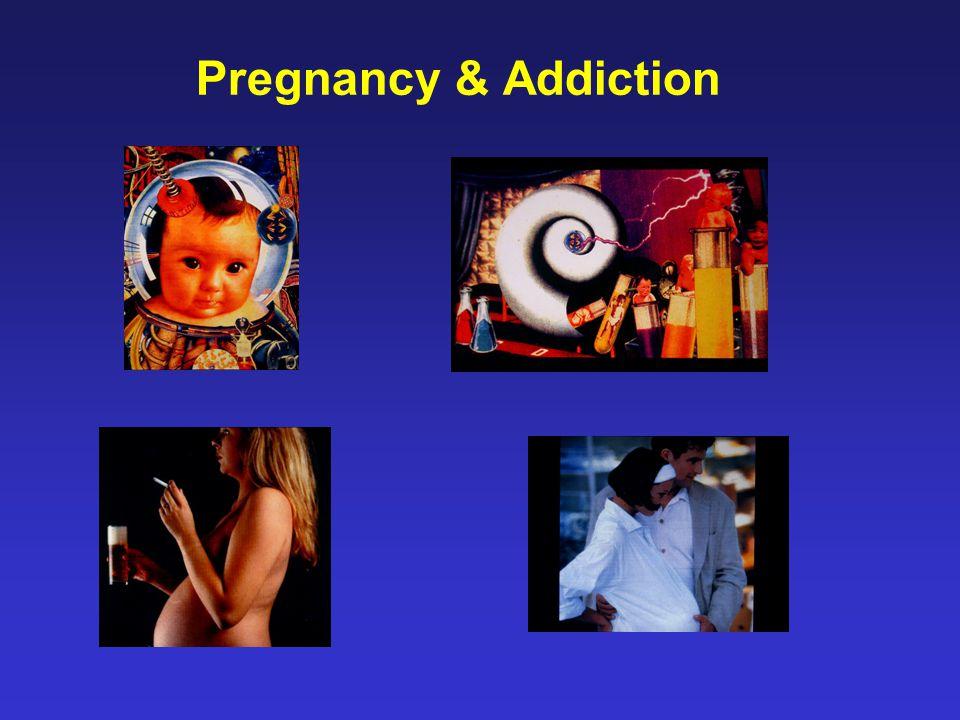 Pregnancy & Addiction