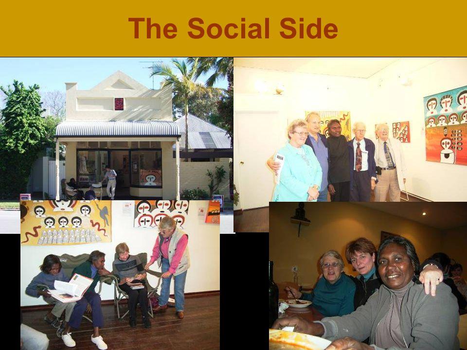 The Social Side