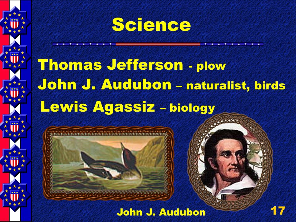 17 Science Thomas Jefferson - plow John J.