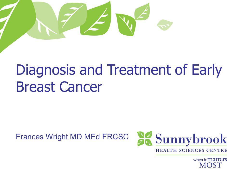 Breast MRI – Screening… Who should get .