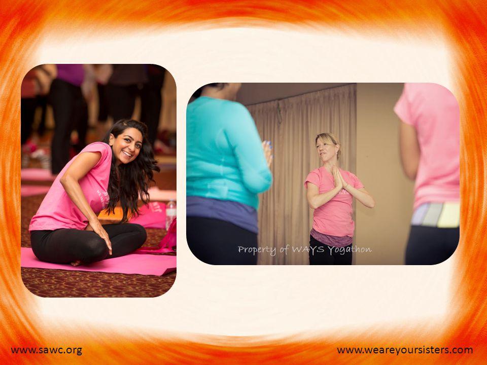 www.weareyoursisters.comwww.sawc.org