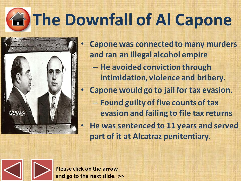 Alphonse Capone Capone began his rise in the Colosimo Crime Family of Chicago.