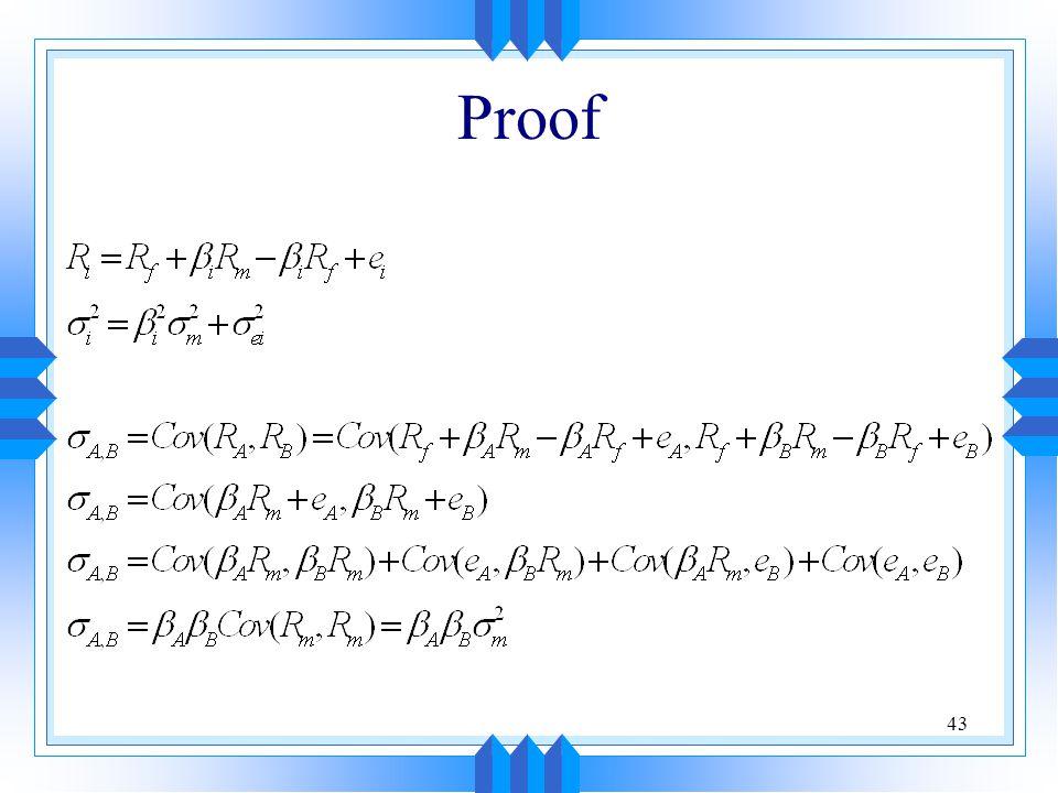 43 Proof