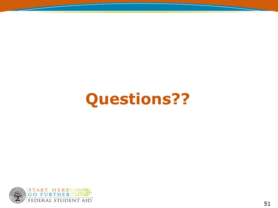 Questions 51