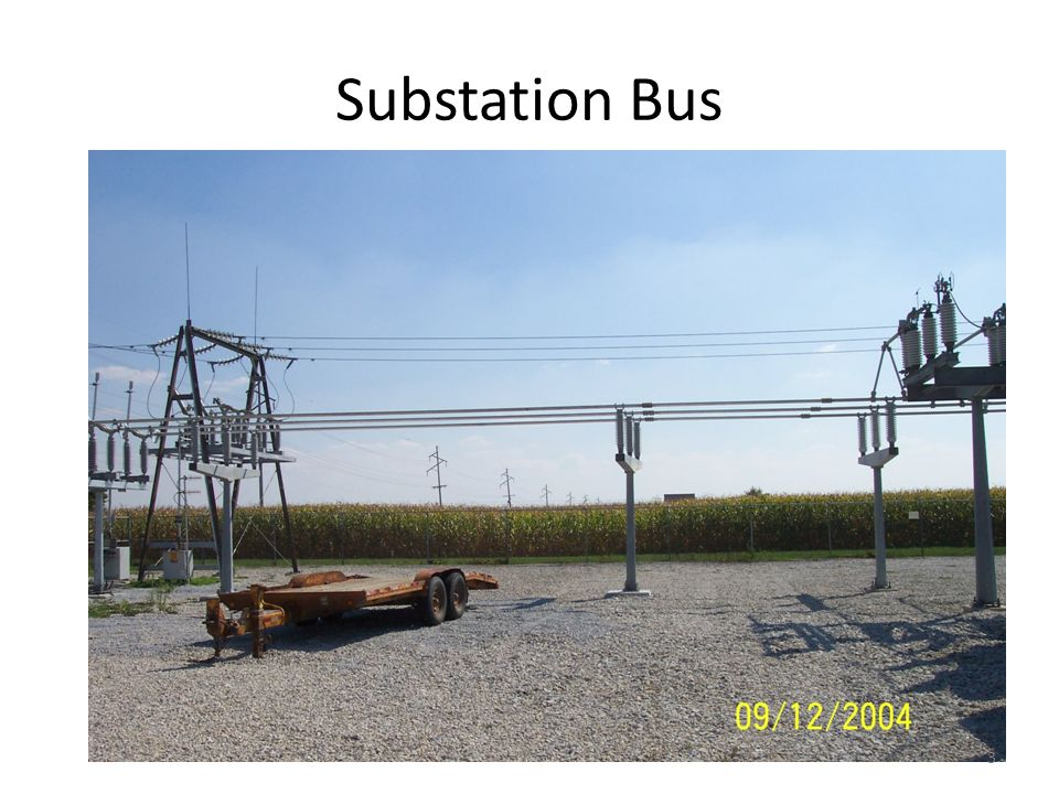 Conductor Bundling To increase the capacity of high voltage transmission lines it is very common to use a number of conductors per phase.
