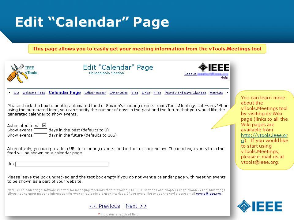 12-CRS-0106 REVISED 8 FEB 2013 Activate Website – cont'd.