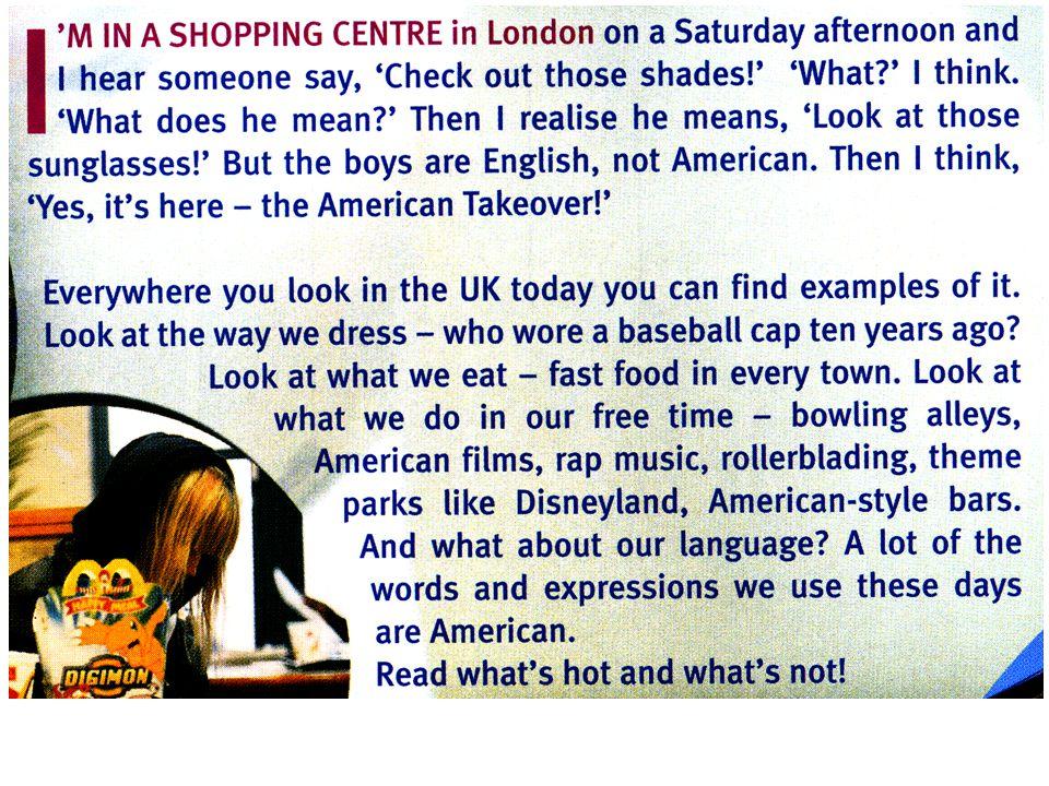 Vloženo z british_american.ppt Začátek