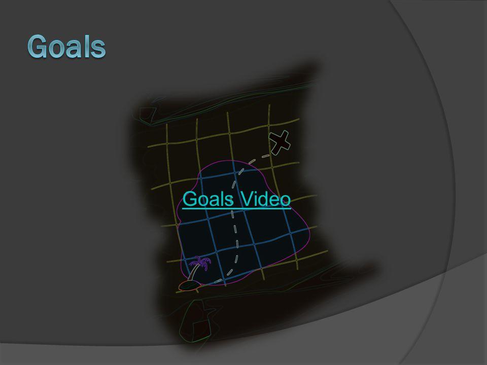 Goals Video