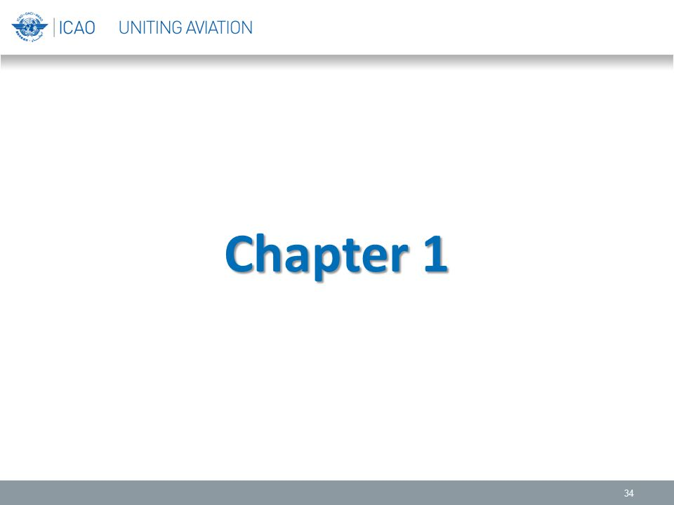 34 Chapter 1