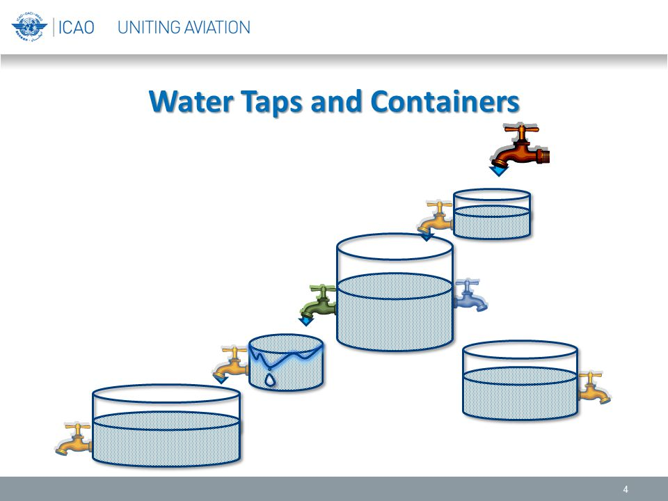 Water Taps and Containers 4