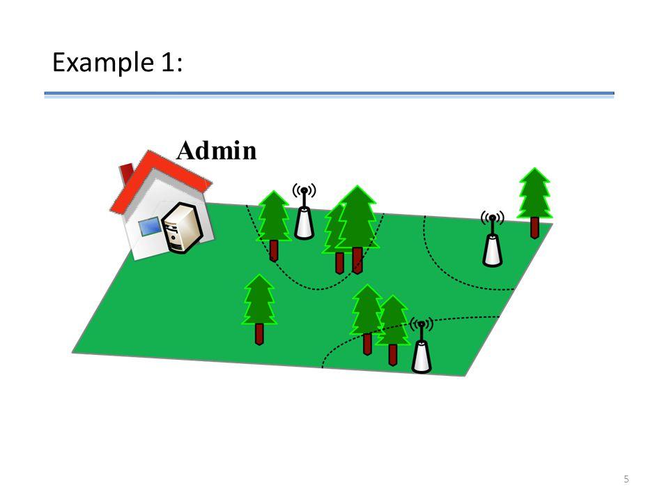 Example 1: 5