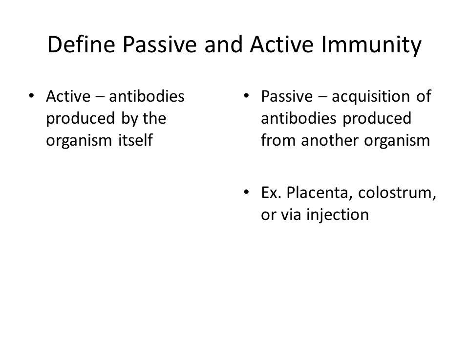 Explain antibody production Limit to….