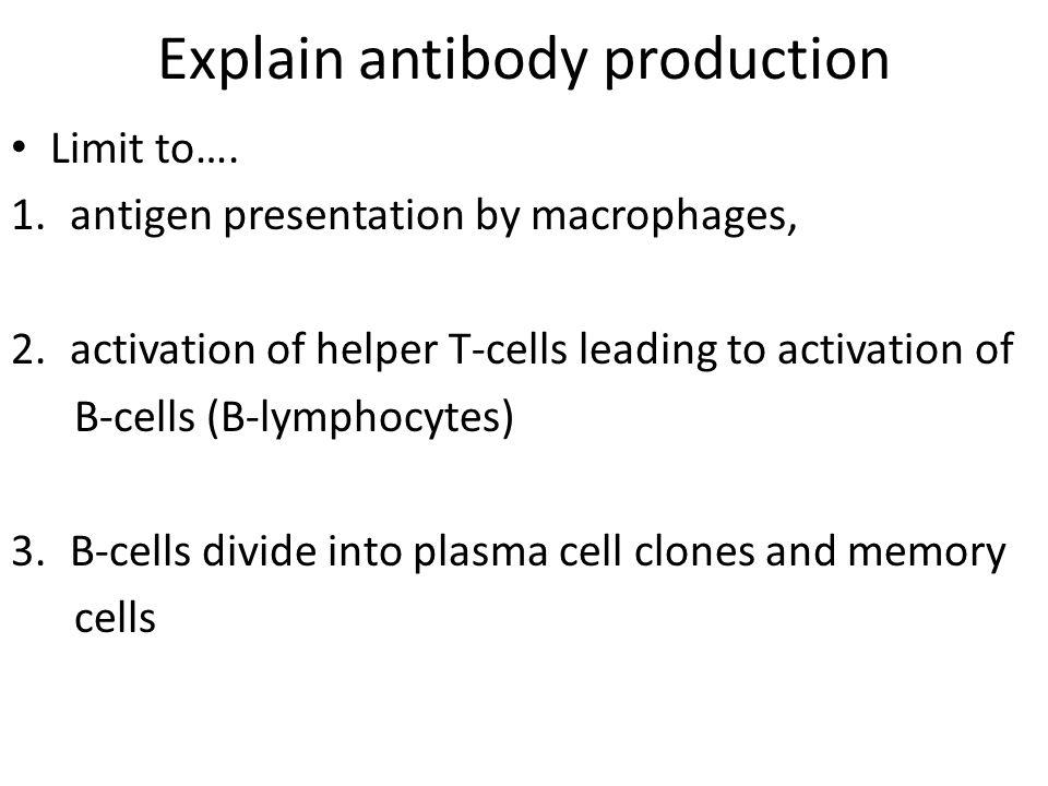Monoclonal Antibodies (Mabs)