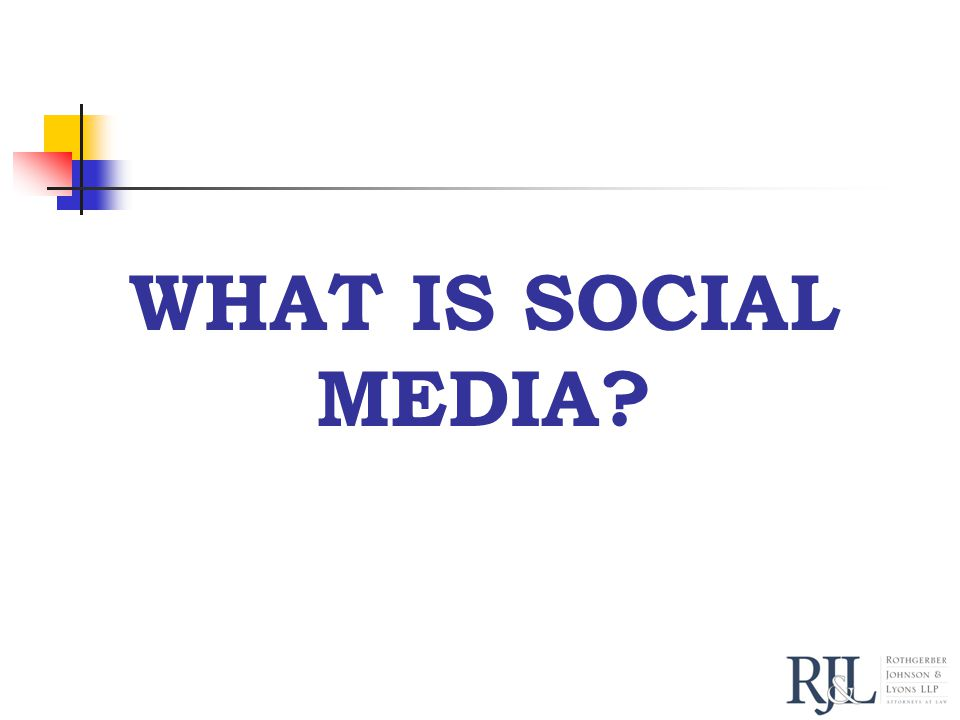 WHAT DOES THE CHURCH SAY ABOUT SOCIAL MEDIA?