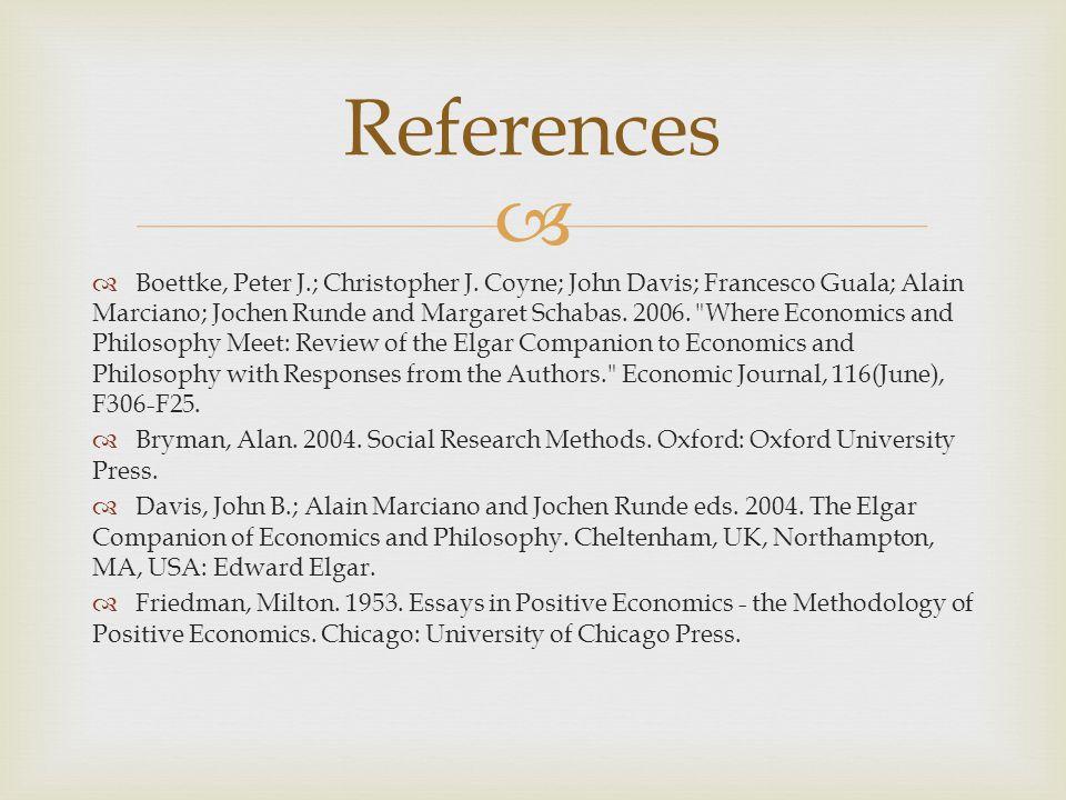   Boettke, Peter J.; Christopher J.