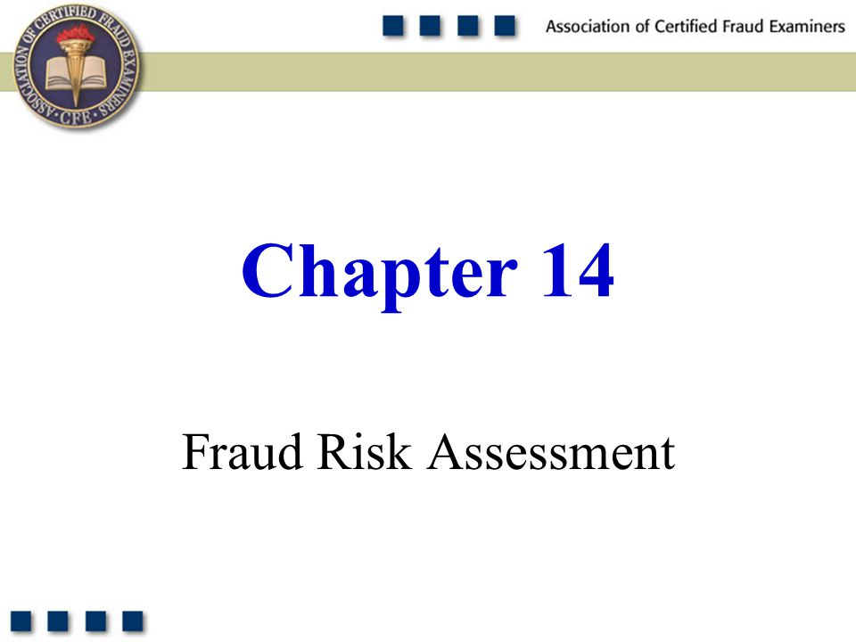2 Describe the factors that influence an organization's vulnerability to fraud.