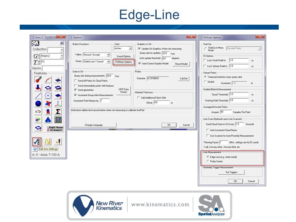 Edge-Line