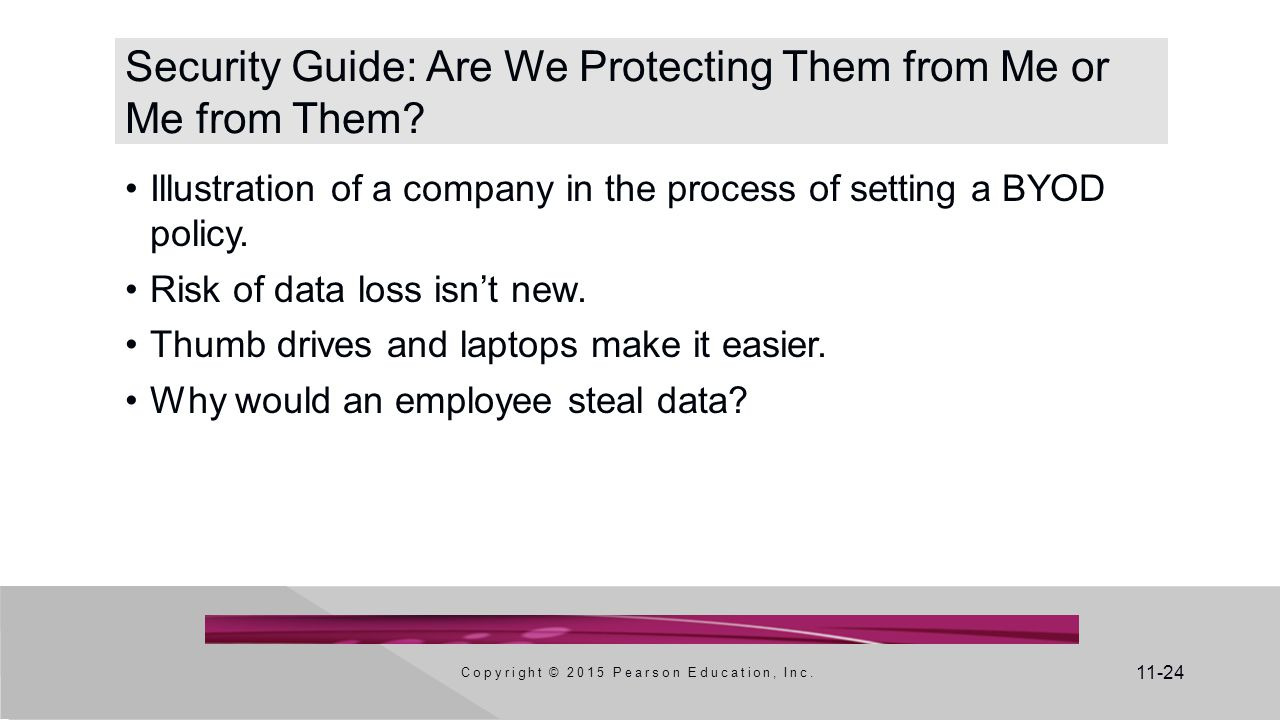 11-24 Security Guide: Are We Protecting Them from Me or Me from Them.