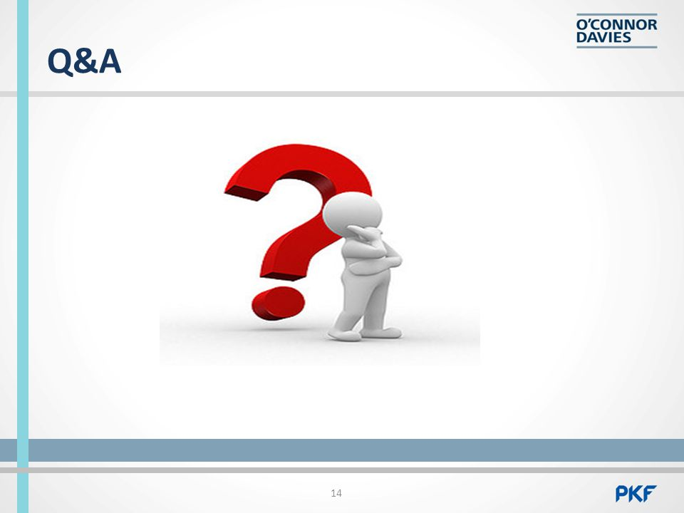 Q&A 14
