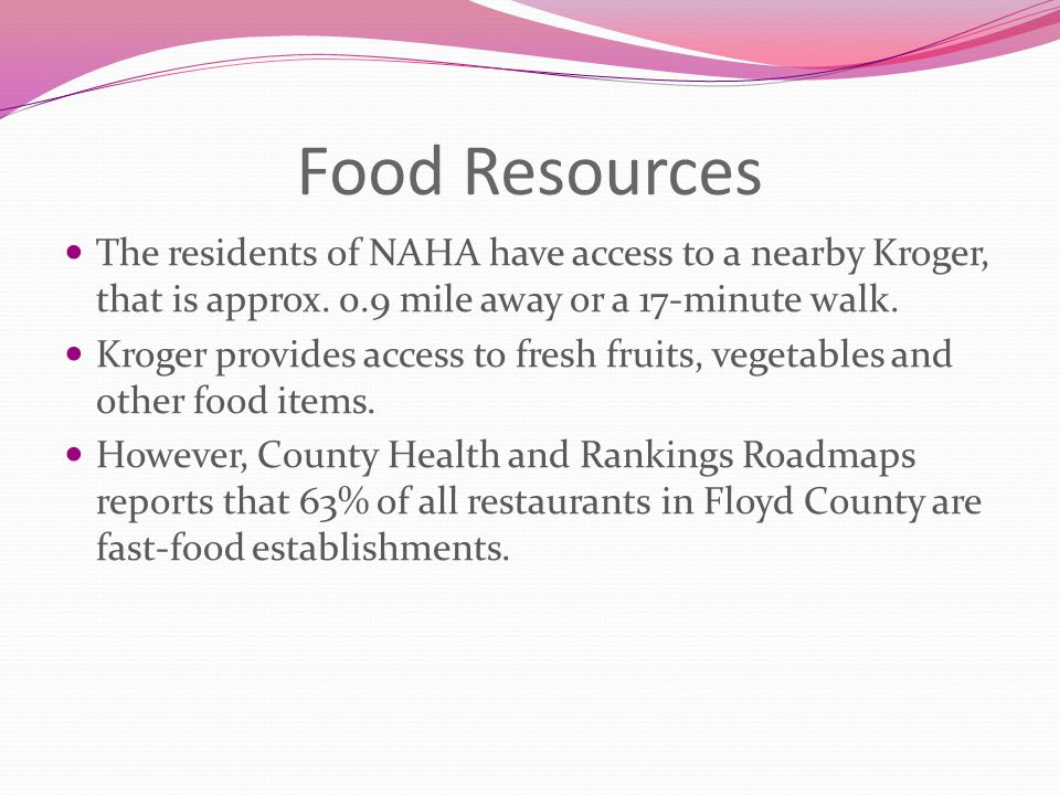 Food Assistance Hope Southern Indiana is a family and emergency services department that serves residents of Floyd County.