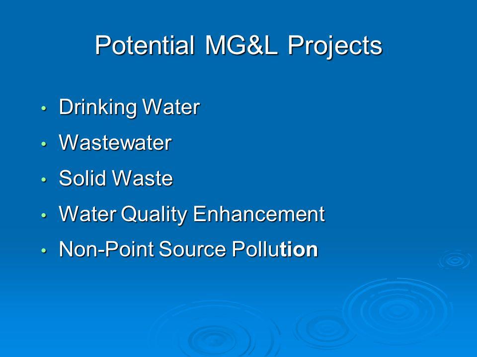 Programs Municipal Matching Grants Alaska Clean Water Fund Alaska Drinking Water Fund Programs Municipal Matching Grants Alaska Clean Water Fund Alaska Drinking Water Fund
