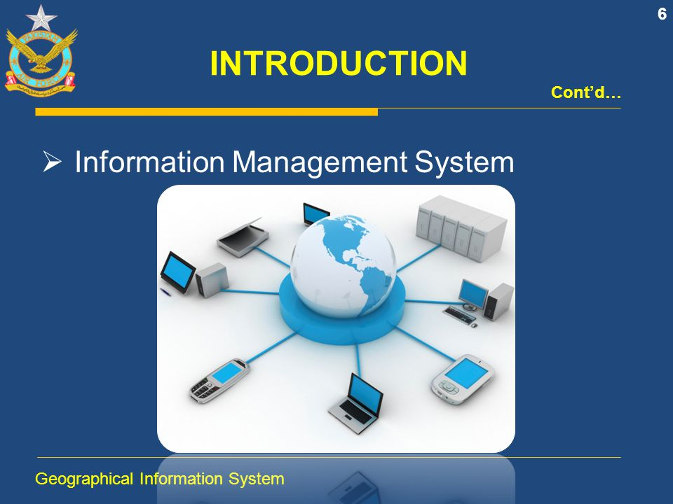 37 Geographical Information System