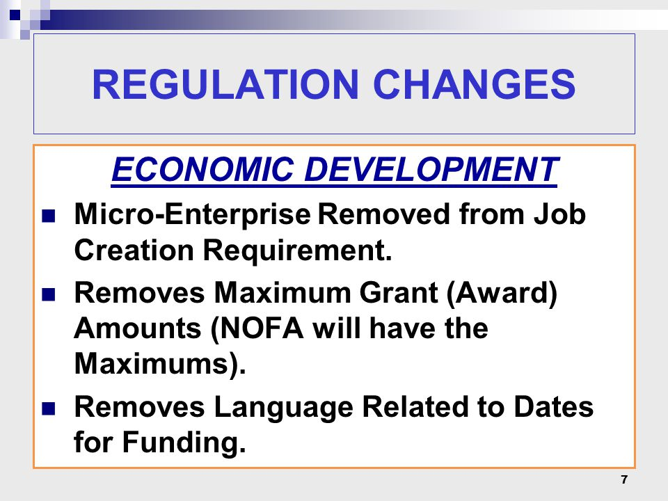 48 REFER TO: FUNDING LIMITS AND ELIGIBLE ACTIVITIES TABLE ELIGIBLE ACTIVITIES