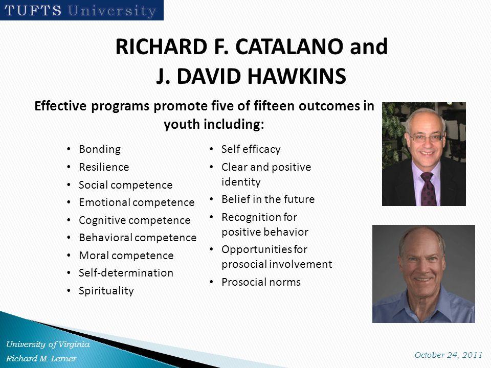 RICHARD F. CATALANO and J.