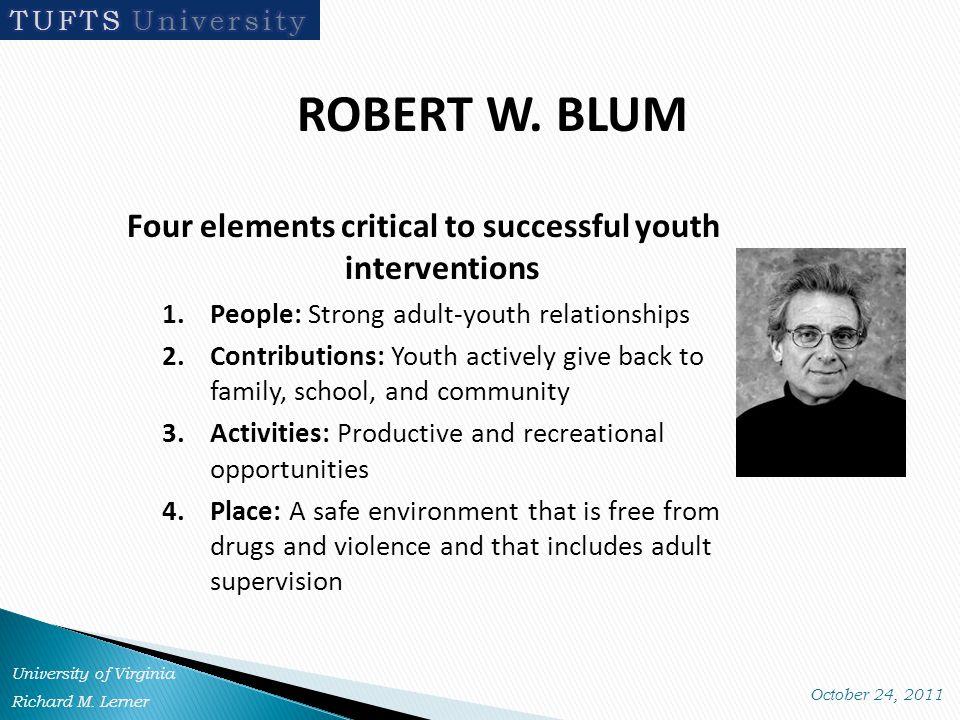 ROBERT W.