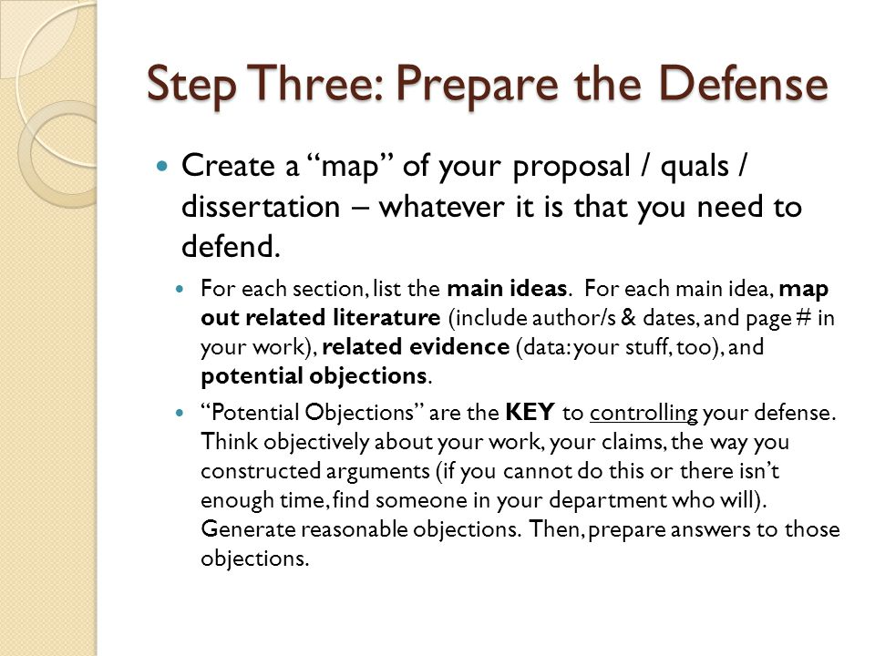 defending my dissertation proposal How to defend your phd dissertation a phd defense is a serious ceremony i am close to my defense my advisor and most of my committee is very supportive of my.