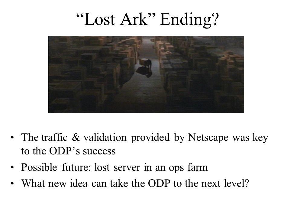 Lost Ark Ending.