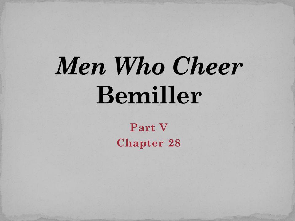 Part V Chapter 28