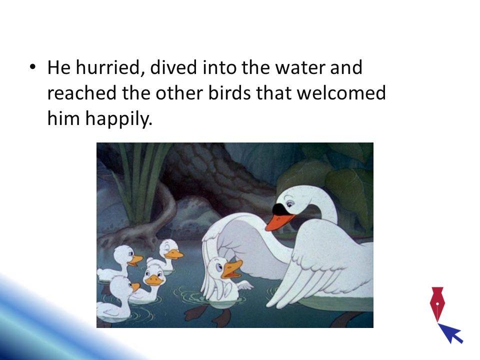 Walt Disney's video http://www.youtube.com/watch?v=THmHFHB WQZc http://www.youtube.com/watch?v=THmHFHB WQZc