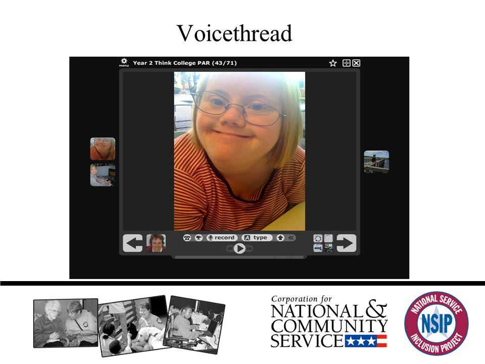 Voicethread