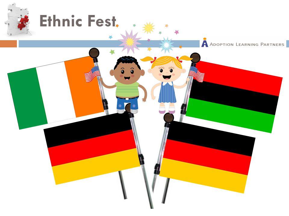 Ethnic Fest