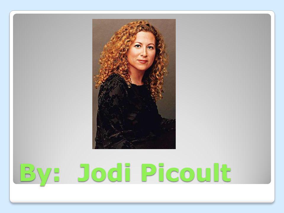 By: Jodi Picoult
