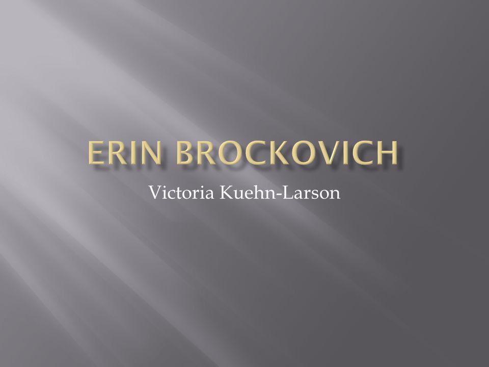 Victoria Kuehn-Larson