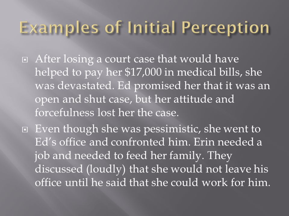  After losing a court case that would have helped to pay her $17,000 in medical bills, she was devastated.