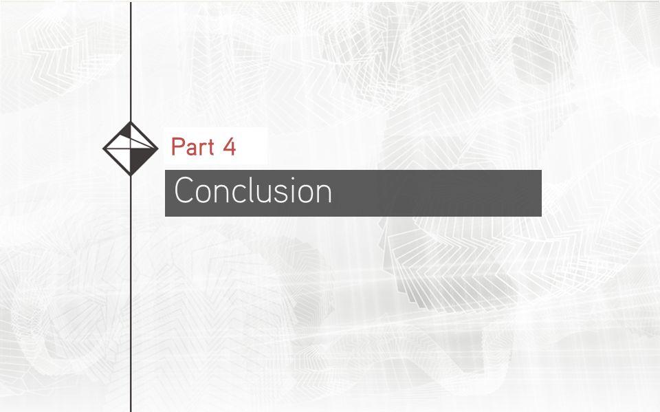 Conclusion Part 4