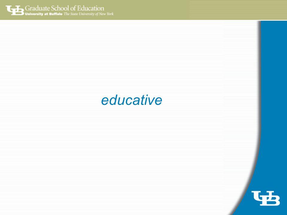 educative
