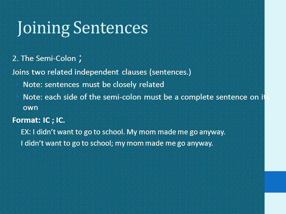 Common Errors 1.