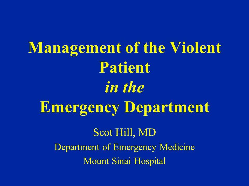 Scot Hill, MD Summary u Multifactorial approach u Teamwork u Early intervention u Life saving when necessary